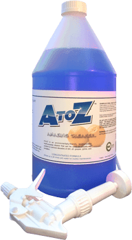AtoZ Cleaner