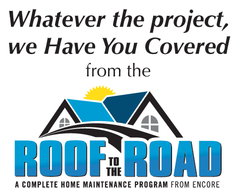 Roof to Road by Encore
